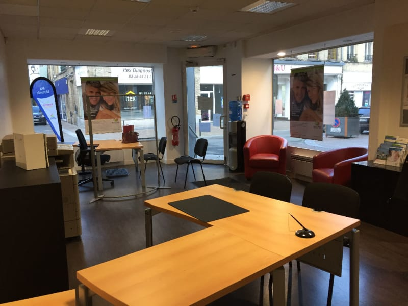 Location local commercial Saint omer 900€ HC - Photo 4