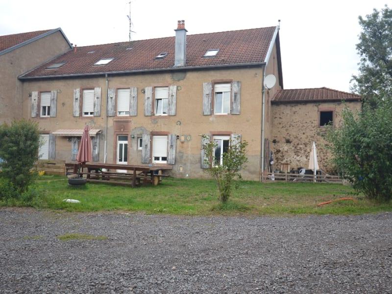 Immeuble de rapport Ban De Laveline