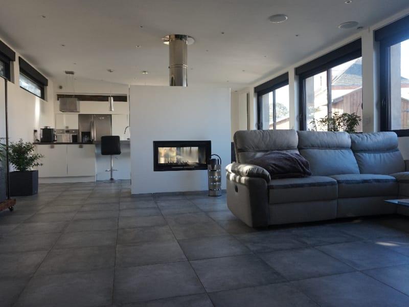 Vente maison / villa Montigne le brillant 290000€ - Photo 1