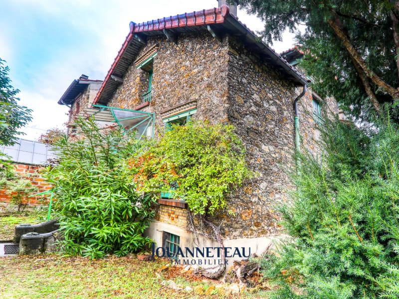Vente maison / villa Vanves 832000€ - Photo 1