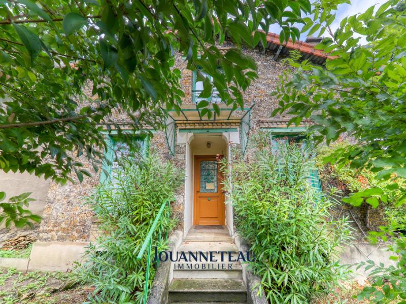 Vente maison / villa Vanves 832000€ - Photo 2