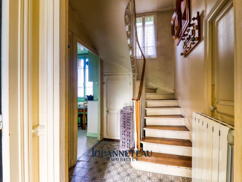 Vente maison / villa Vanves 832000€ - Photo 8