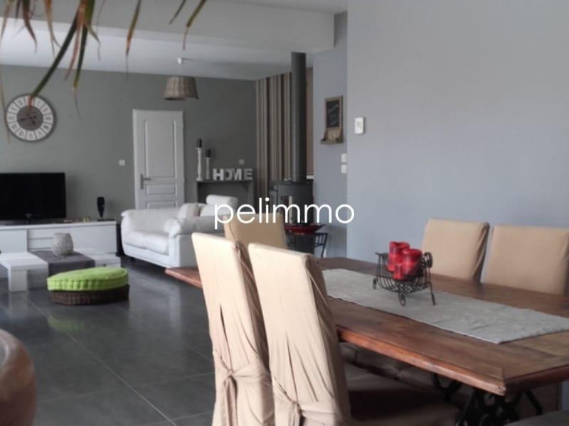 Vente maison / villa Pelissanne 550000€ - Photo 2