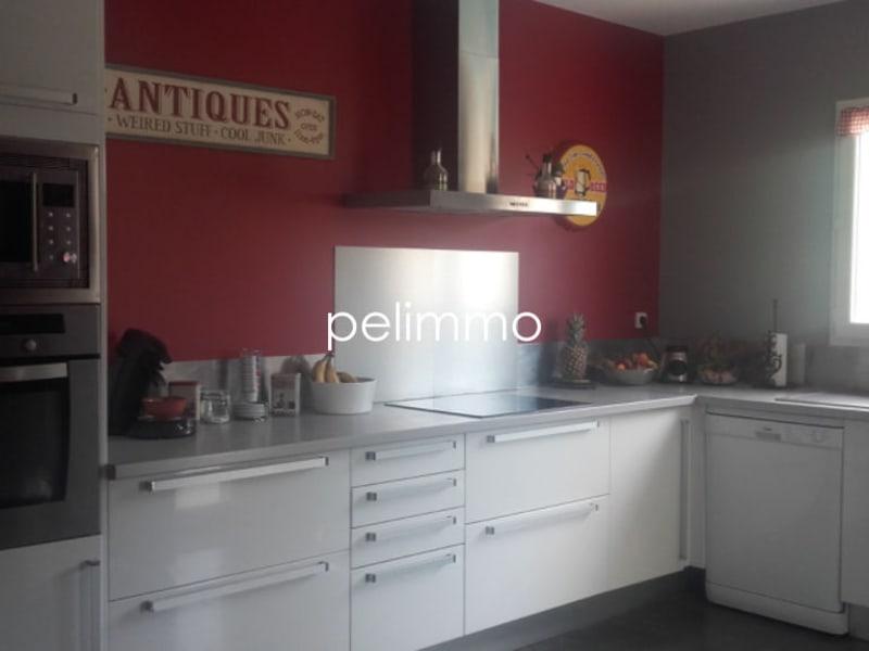 Vente maison / villa Pelissanne 550000€ - Photo 3