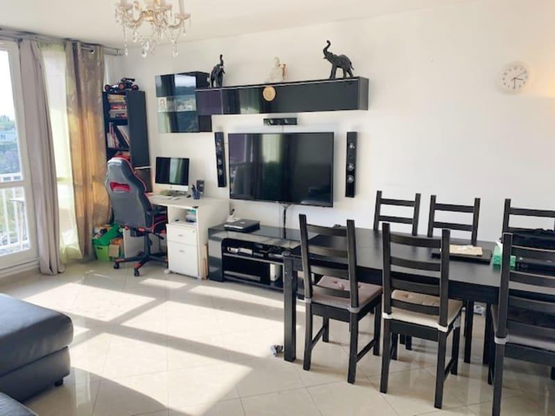 Sale apartment Montigny les cormeilles 154500€ - Picture 1