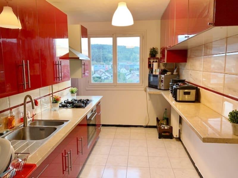 Sale apartment Montigny les cormeilles 154500€ - Picture 2