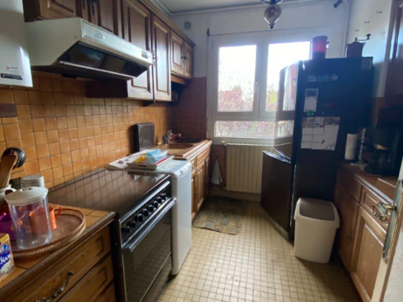 Sale apartment Sartrouville 251000€ - Picture 2