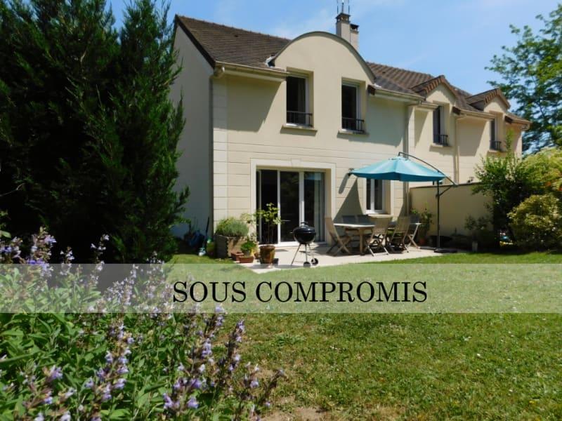 Vente maison / villa Villennes sur seine 609000€ - Photo 1