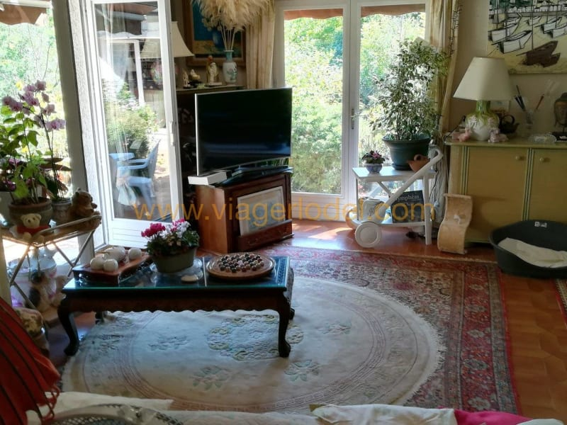Life annuity house / villa Saint-gaudens 95000€ - Picture 9