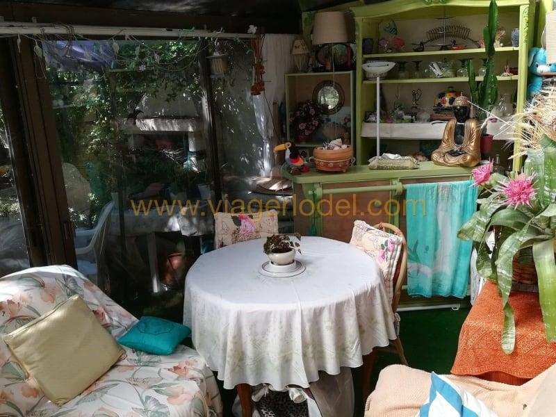 Life annuity house / villa Saint-gaudens 95000€ - Picture 8