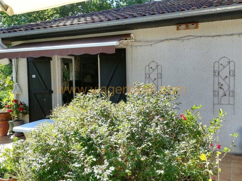 Life annuity house / villa Saint-gaudens 95000€ - Picture 7
