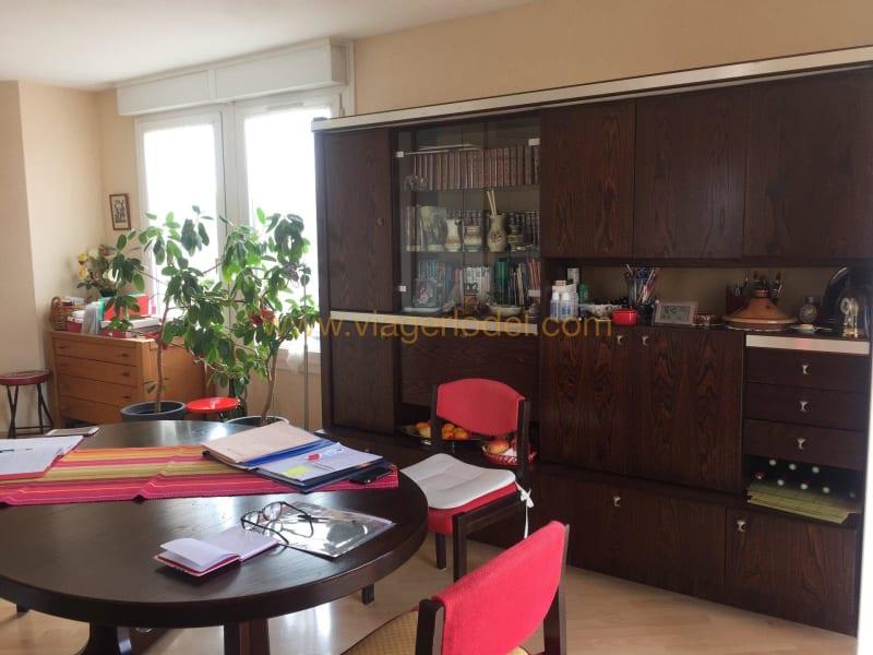 Life annuity apartment Bordeaux 70000€ - Picture 2