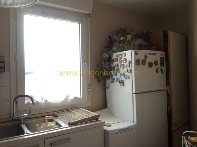 Life annuity apartment Bordeaux 70000€ - Picture 4