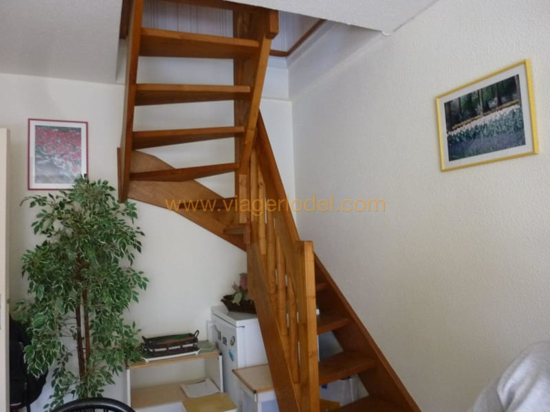 Life annuity apartment Arcachon 105 000€ - Picture 4