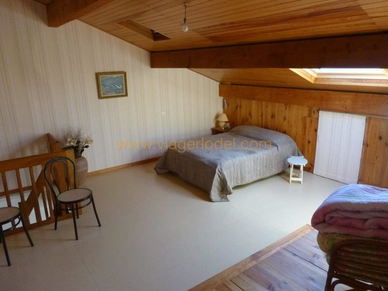 Life annuity apartment Arcachon 105 000€ - Picture 5