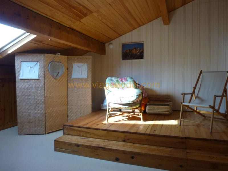 Life annuity apartment Arcachon 105 000€ - Picture 6