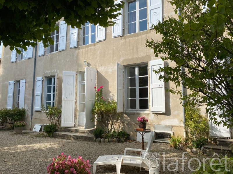 Sale house / villa Bourgoin jallieu 449000€ - Picture 1