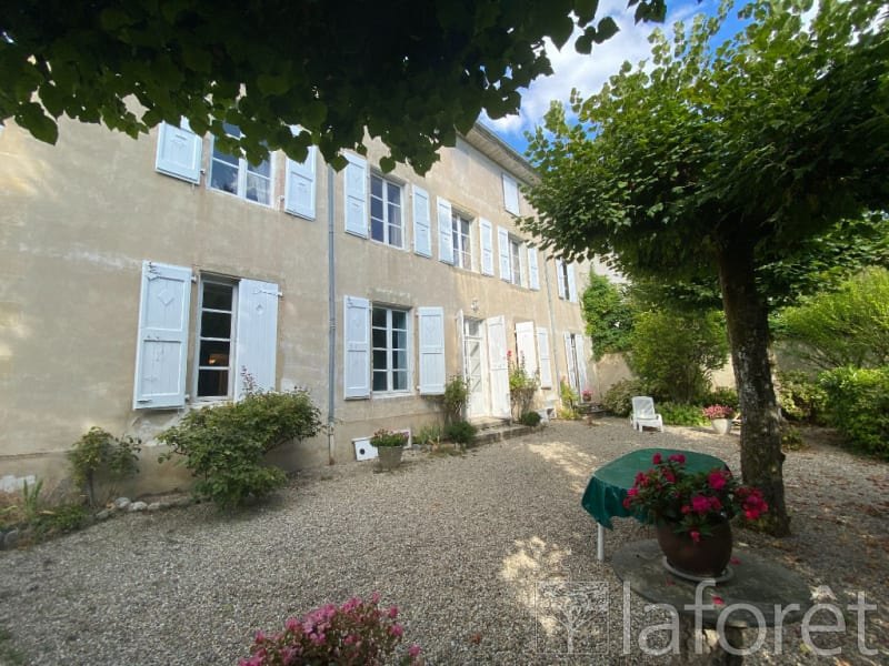 Sale house / villa Bourgoin jallieu 449000€ - Picture 2