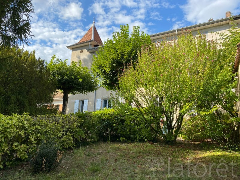 Sale house / villa Bourgoin jallieu 449000€ - Picture 3