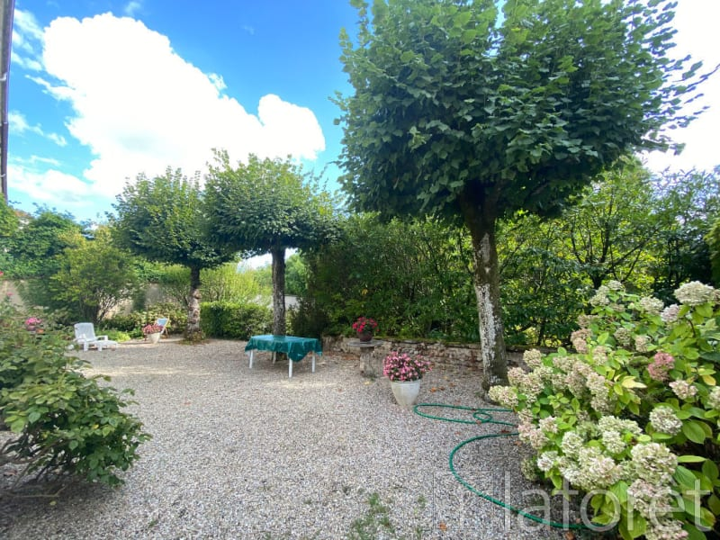 Sale house / villa Bourgoin jallieu 449000€ - Picture 5