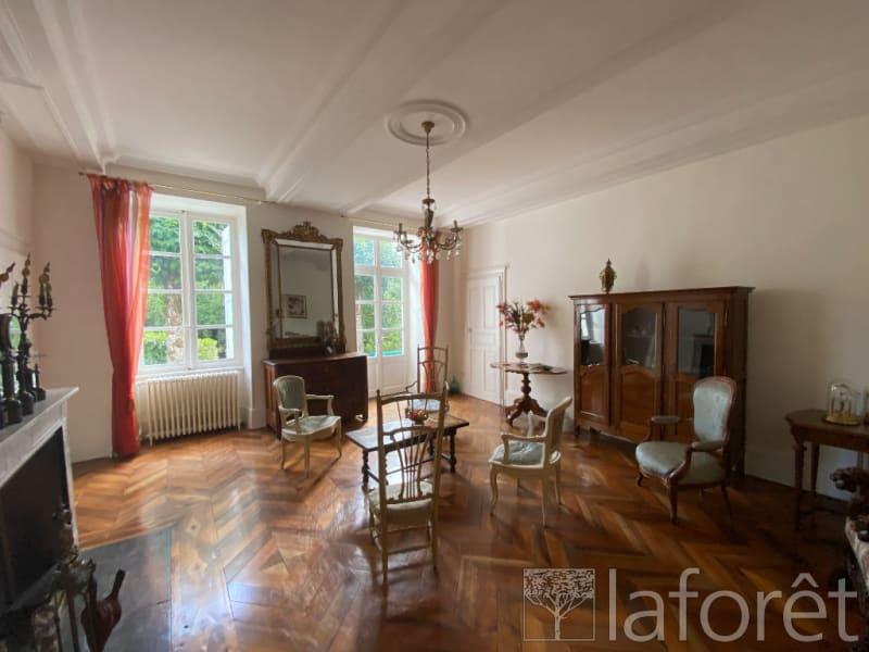 Sale house / villa Bourgoin jallieu 449000€ - Picture 7