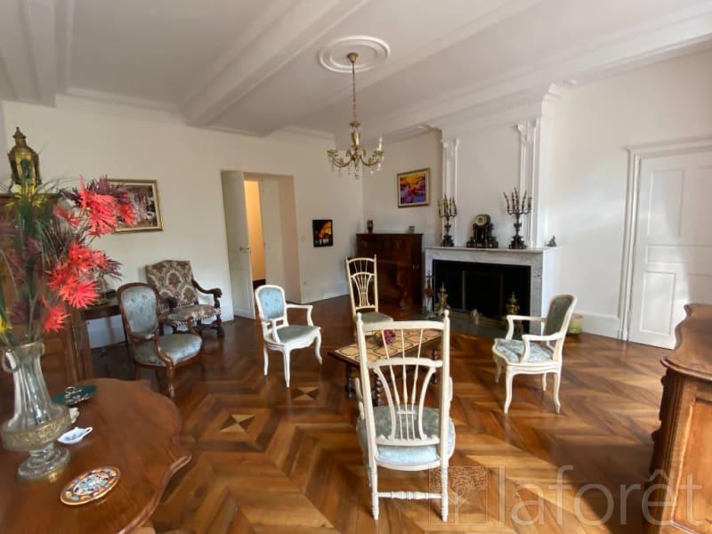 Sale house / villa Bourgoin jallieu 449000€ - Picture 9