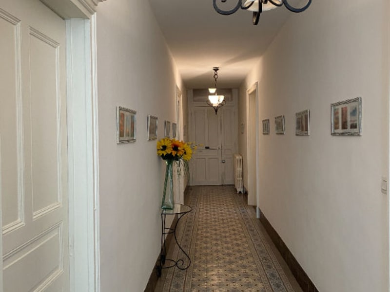 Sale house / villa Bourgoin jallieu 449000€ - Picture 10