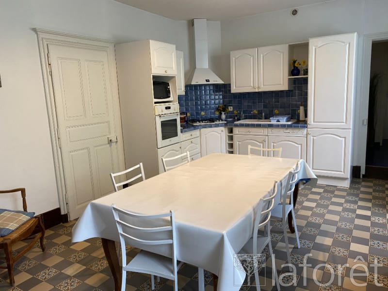 Sale house / villa Bourgoin jallieu 449000€ - Picture 11