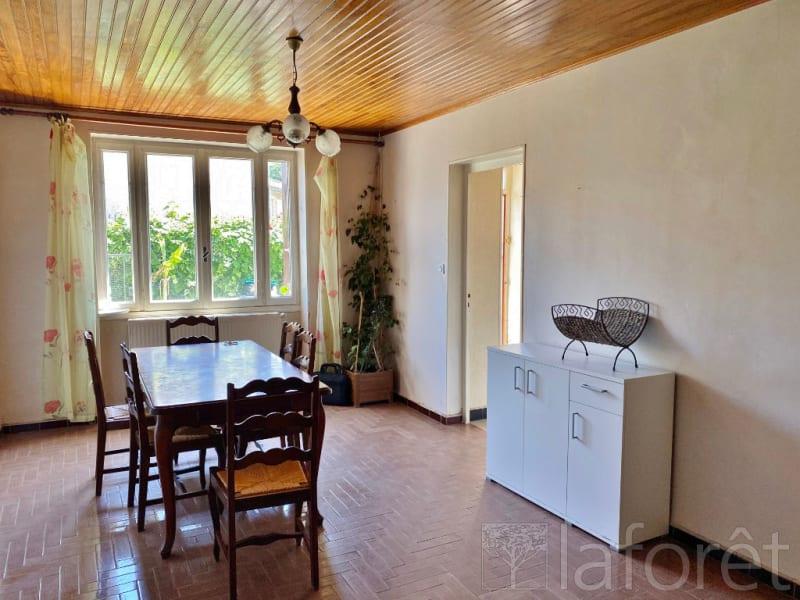 Sale house / villa La verpilliere 169900€ - Picture 5
