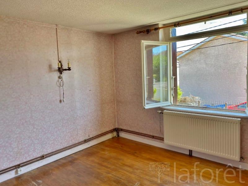 Sale house / villa La verpilliere 169900€ - Picture 6