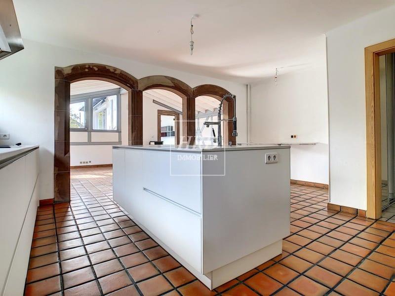 Vente appartement Strasbourg 598500€ - Photo 4