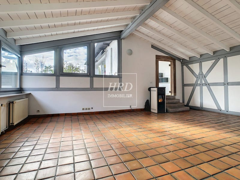 Vente appartement Strasbourg 598500€ - Photo 5