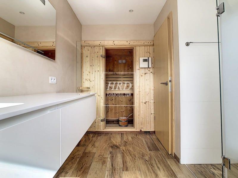 Vente appartement Strasbourg 598500€ - Photo 8