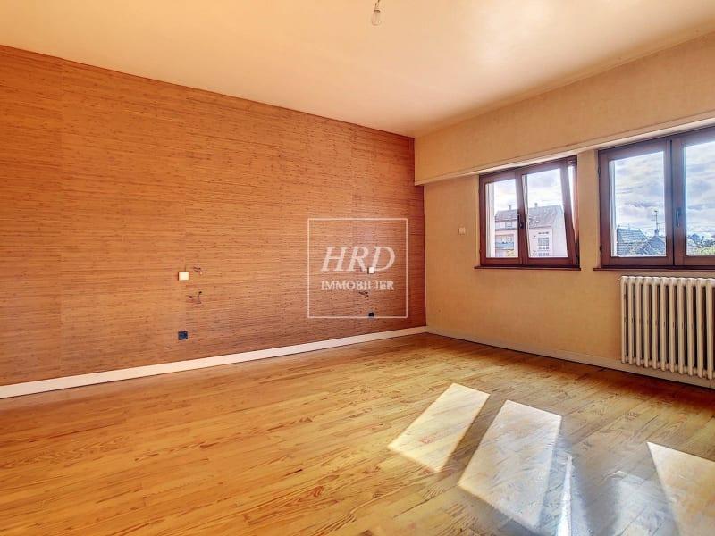 Vente appartement Strasbourg 598500€ - Photo 11