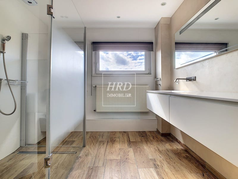 Vente appartement Strasbourg 598500€ - Photo 7