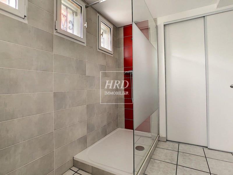 Vente appartement Strasbourg 598500€ - Photo 13