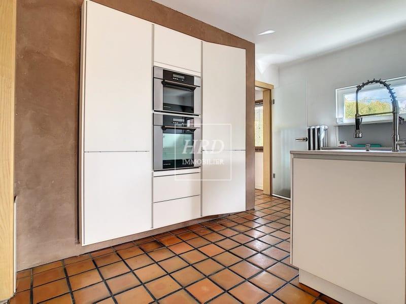 Vente appartement Strasbourg 598500€ - Photo 3