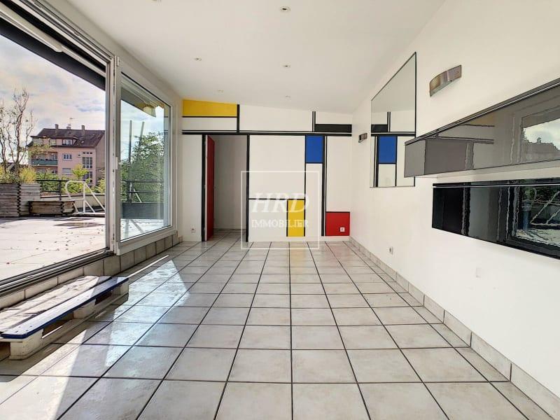 Vente appartement Strasbourg 598500€ - Photo 6