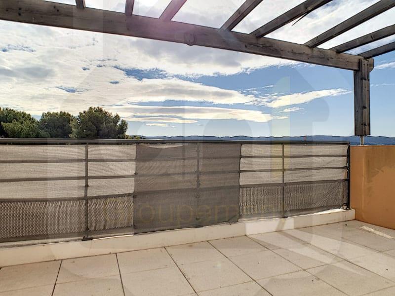 Sale apartment Vitrolles 175000€ - Picture 1