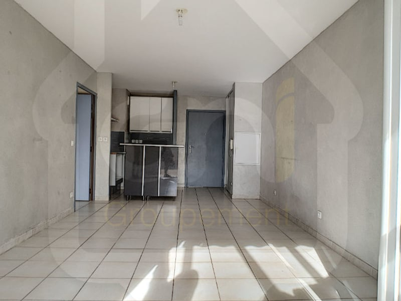 Sale apartment Vitrolles 175000€ - Picture 2