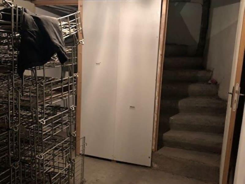 Sale empty room/storage Paris 2ème 530000€ - Picture 2