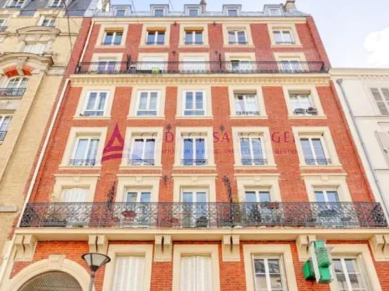 Sale empty room/storage Paris 11ème 2600000€ - Picture 2