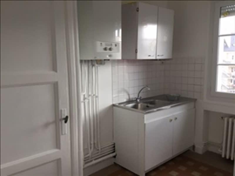 Rental apartment Caen 467€ CC - Picture 5