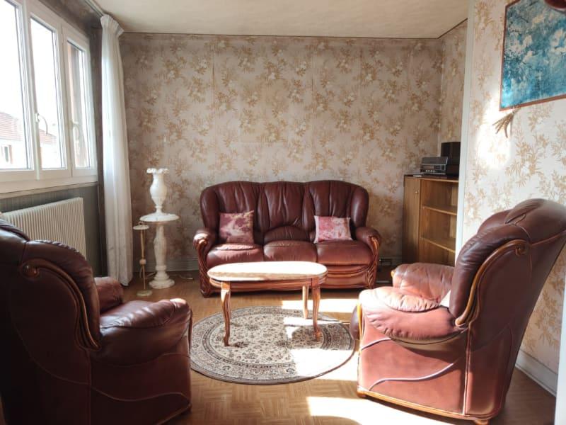 Revenda apartamento Bezons 245000€ - Fotografia 3