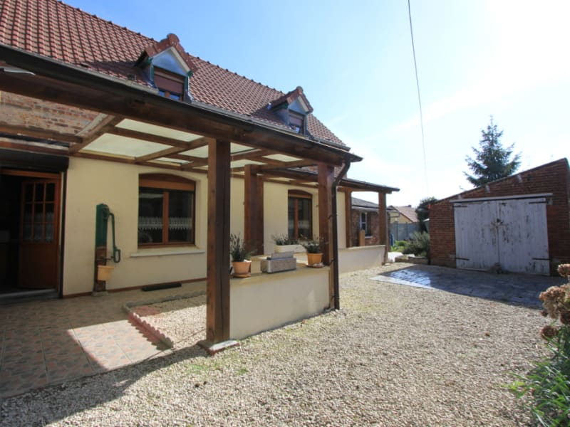 Vente maison / villa Arleux 193000€ - Photo 3