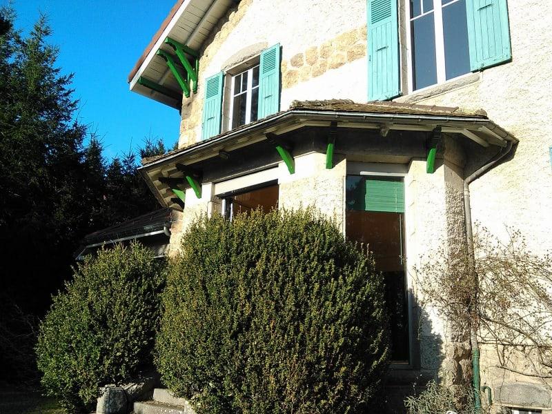 Vente maison / villa Le chambon sur lignon 420000€ - Photo 2