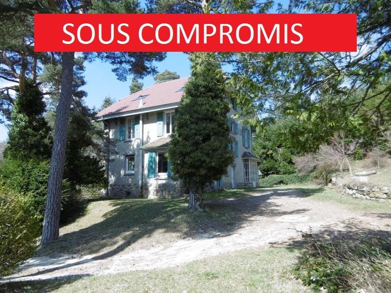 Vente maison / villa Le chambon sur lignon 420000€ - Photo 1
