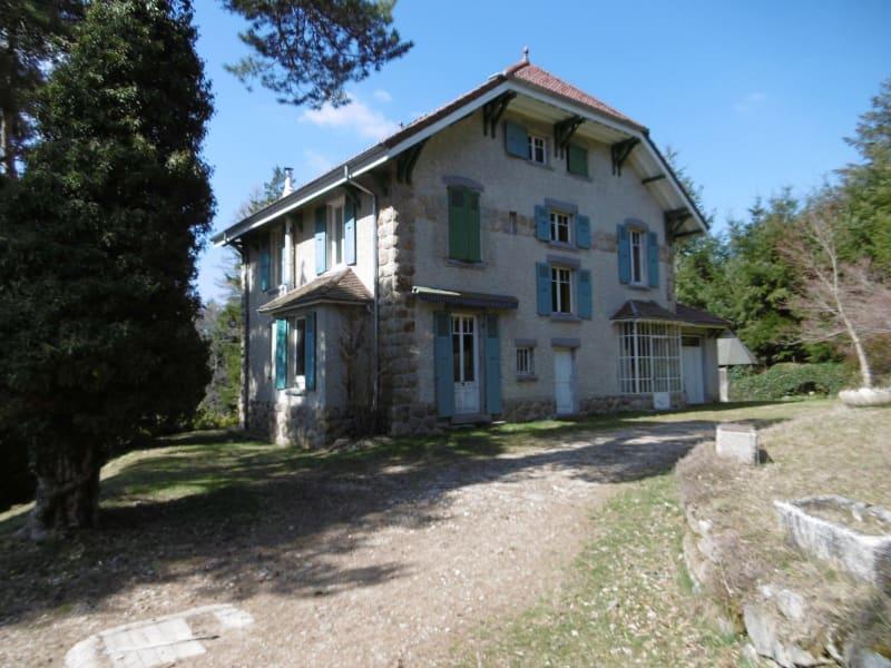 Vente maison / villa Le chambon sur lignon 420000€ - Photo 3