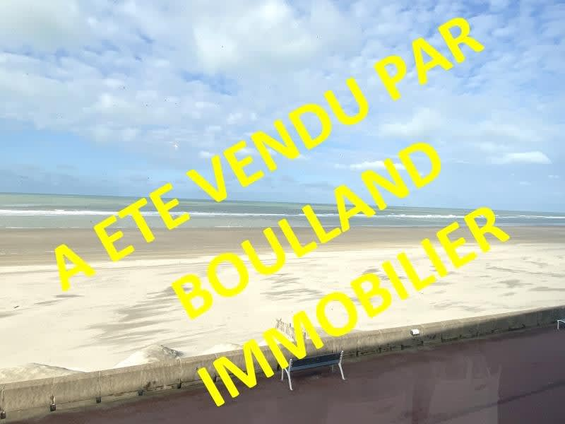 Vente appartement Fort mahon plage 189 000€ - Photo 2