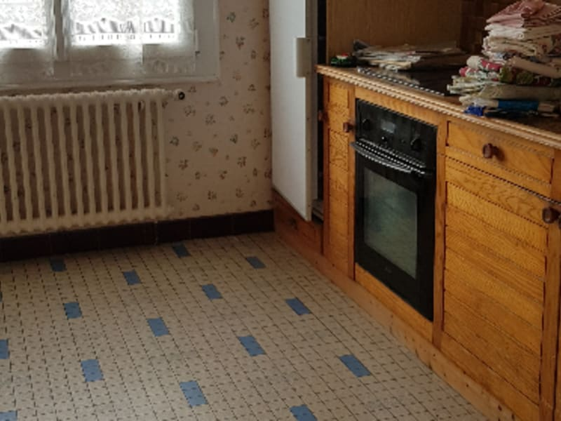 Sale house / villa Aiffres 188 900€ - Picture 4